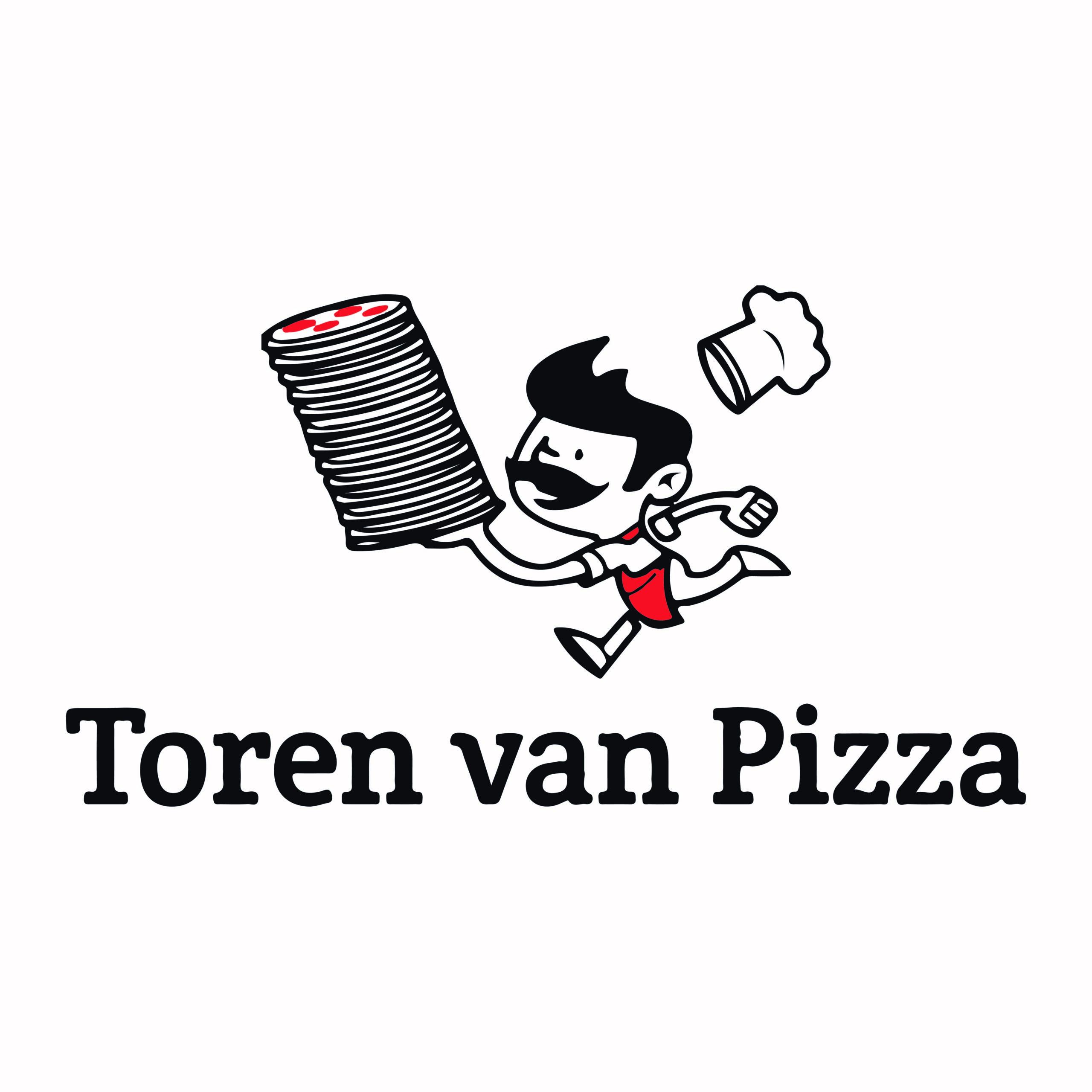 Toren van Pizza